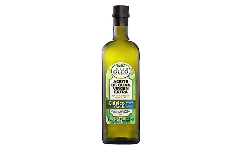 Comprar Aceite de olivo
