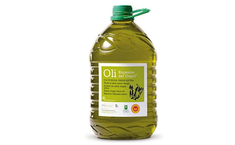 Oferta de aceite de oliva